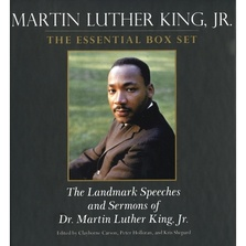 Martin Luther King: The Essential Box Set cover image