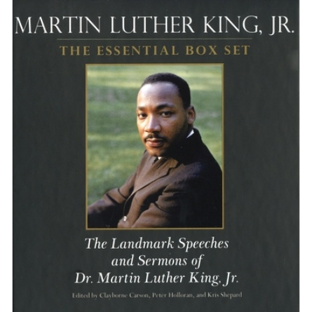Martin Luther King: The Essential Box Set