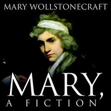 Mary, A Fiction cover image