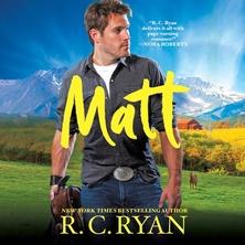 Matt cover image