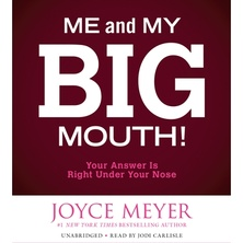 Me and My Big Mouth! cover image