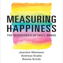 Measuring Happiness cover image