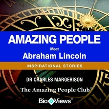Meet Abraham Lincoln cover image