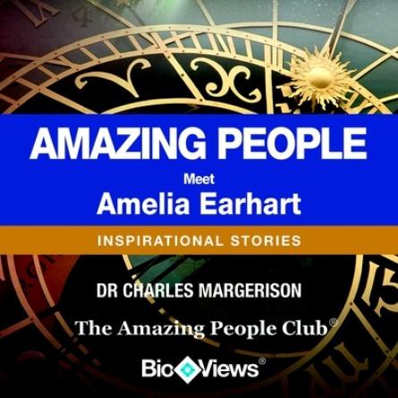 Meet Amelia Earhart
