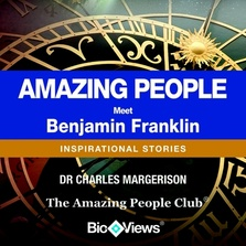 Meet Benjamin Franklin cover image