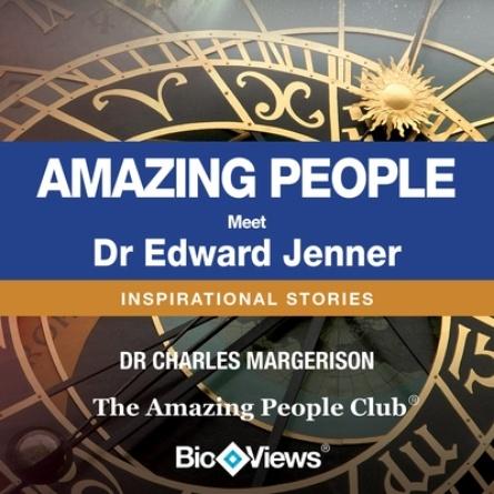 Meet Dr. Edward Jenner