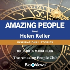 Meet Helen Keller