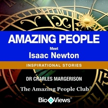 Meet Issac Newton cover image