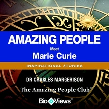 Meet Marie Curie cover image