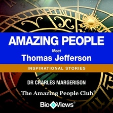 Meet Thomas Jefferson cover image