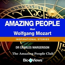 Meet Wolfgang Mozart cover image