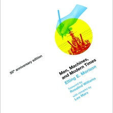 Men, Machines, and Modern Times, 50th Anniversary Edition