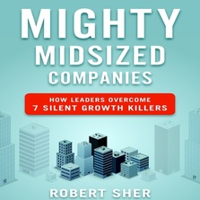 Mighty Midsized Companies cover image