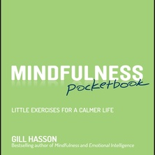 Mindfulness Pocketbook cover image