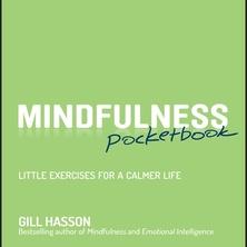 Mindfulness Pocketbook cover image