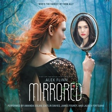 Mirrored cover image