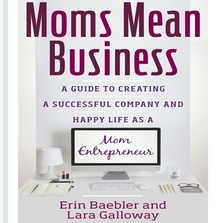 Moms Mean Business cover image