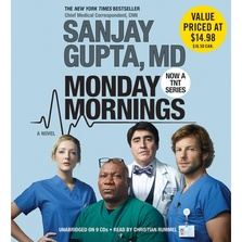 Monday Mornings cover image