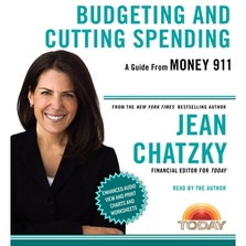 Money 911: Budgeting and Cutting Spending cover image