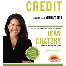 Money 911: Credit cover image