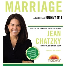 Money 911: Marriage cover image