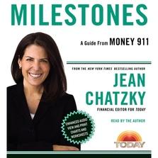 Money 911: Milestones cover image