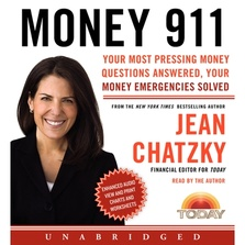 Money 911 cover image