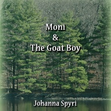 Moni and the Goat Boy cover image