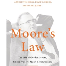 Moore's Law cover image