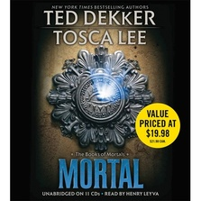 Mortal cover image