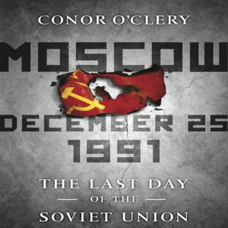 Moscow, December 25,1991