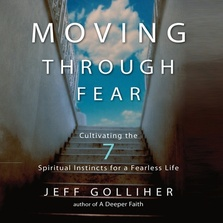 Moving Through Fear cover image