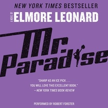 Mr. Paradise cover image