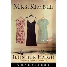 Mrs. Kimble cover image