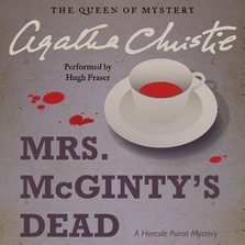 Mrs. McGinty's Dead cover image