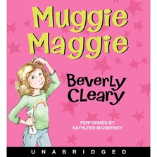 Muggie Maggie cover image