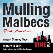 Mulling Malbecs from Argentina cover image