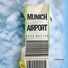 Munich Airport cover image