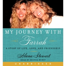 My Journey with Farrah cover image