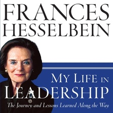 My Life in Leadership cover image