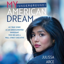 My (Underground) American Dream cover image