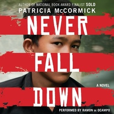 Never Fall Down cover image