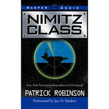 Nimitz Class Low Price cover image
