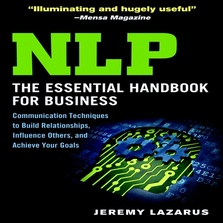 NLP:The Essential Handbook for Business cover image