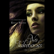 No Takebacks cover image