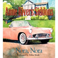 Nora, Nora cover image
