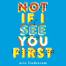 Not If I See You First cover image