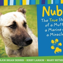 Nubs: The True Story of a Mutt, a Marine & a Miracle cover image