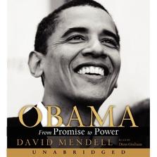 Obama cover image