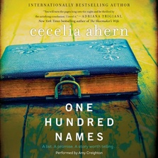 One Hundred Names cover image